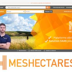 Meshectares