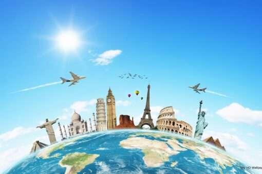 travel&tourism